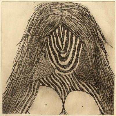 283-16 Yirritja Woman