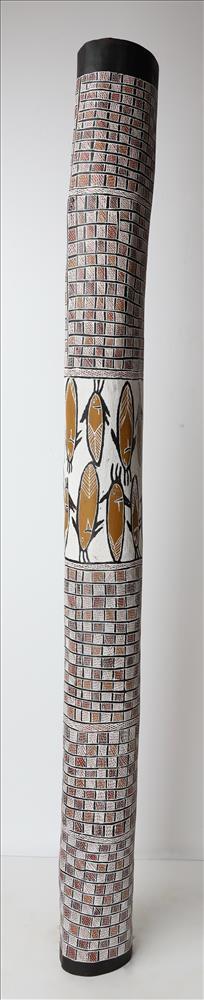 1261-19 Djapu Design