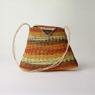 1816-19 Bathi (Coiled Basket)