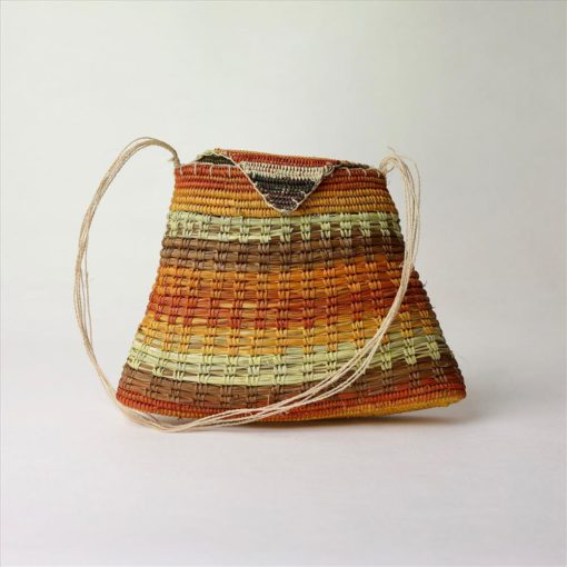 1816-19 Bathi (Coiled Basket)