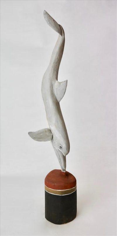 1384-16 Mutjalanydjal Dolphin