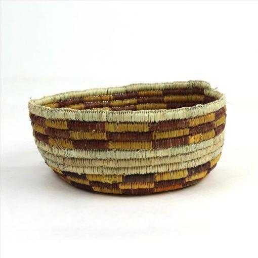 2081-20 Bathi (Coiled Basket)