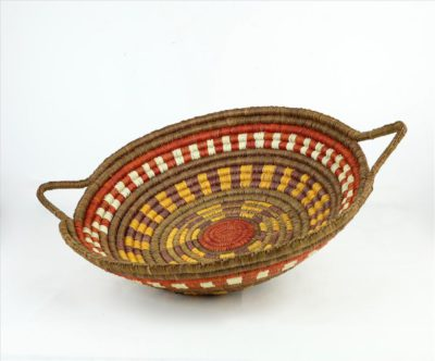 2272-20 Bathi (Coiled Basket)