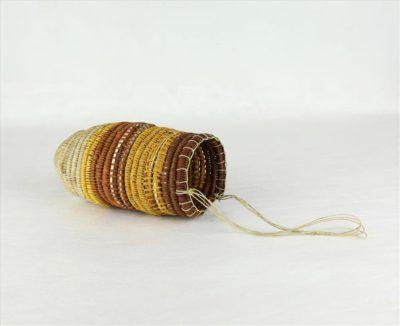 4035-20 Bol'pu (Woven Dilly Bag)