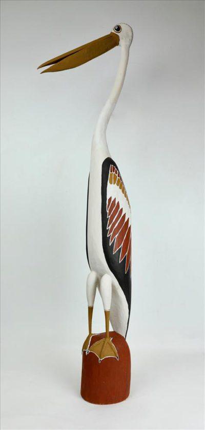 129-21 Galumay - Pelican