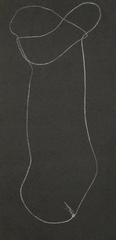 3389-19 Bathi - String Figure