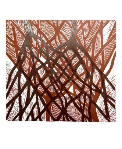 4214-20 Gathul (Mangrove trees)