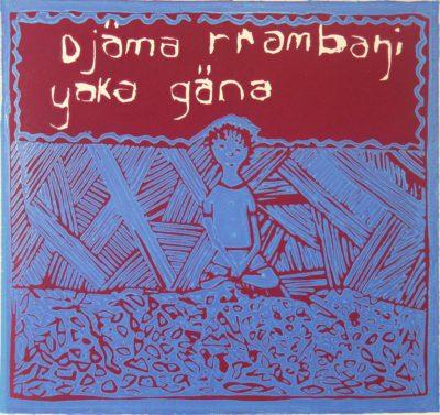 4191-16 Djäma rrambaŋi. Yaka gäna