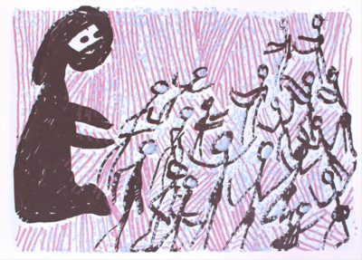 218-16 Rerrimirri Yolngu