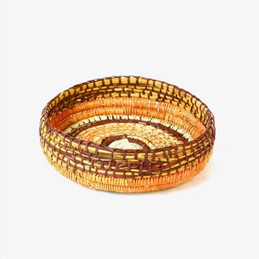 2941-21 Bathi (Coiled Basket)