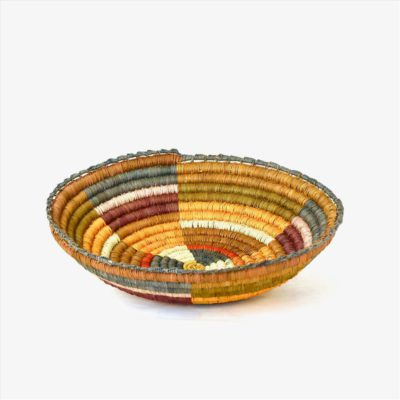 2883-21 Bathi (Coiled Basket)