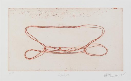155-16 Lipa Lipa (Canoe) - String Figure