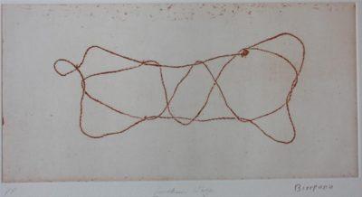 318-16 Lurrkun Waŋa (Three Houses) - String Figure